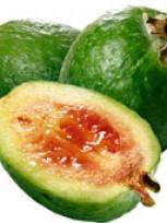 Ягода фейхоа:полезные свойства и как его едят