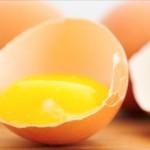 Натуральный яичный шампунь