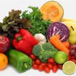 Народные средства - это и правильное питание.