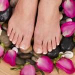 Вросший ноготь и лечение народными средствами