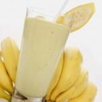 Полезное свойство банана